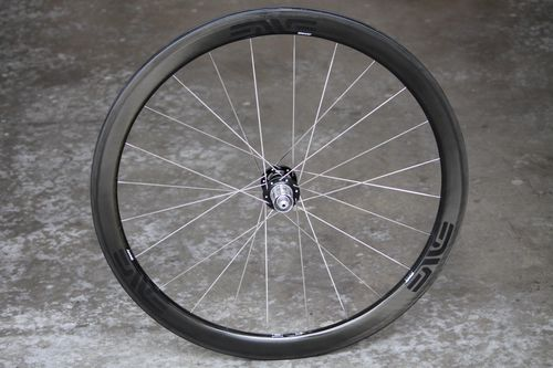 custom handbuilt bicycle wheel gallery