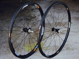 custom handbuilt wheels road carbon climb CRC 3